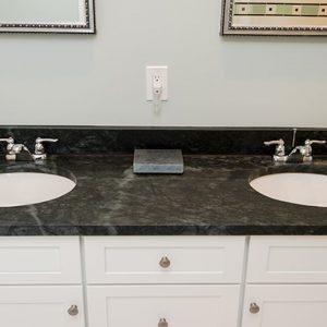 Soapstone Bathrooms